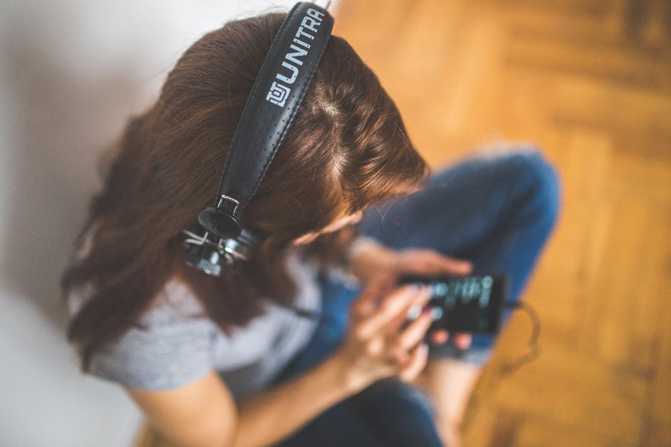 Five Great Podcasts for Women
