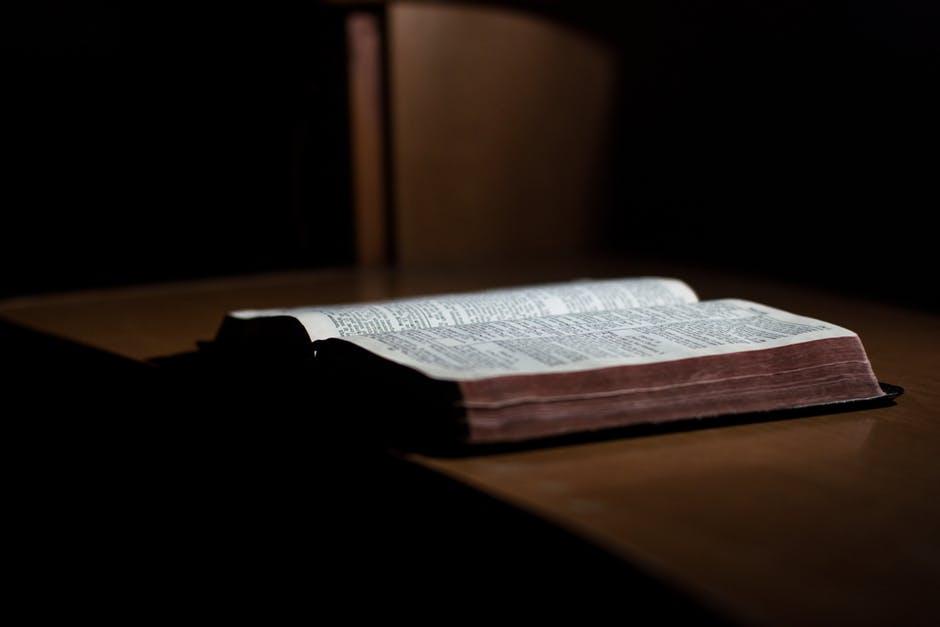Let's Memorize More Scripture