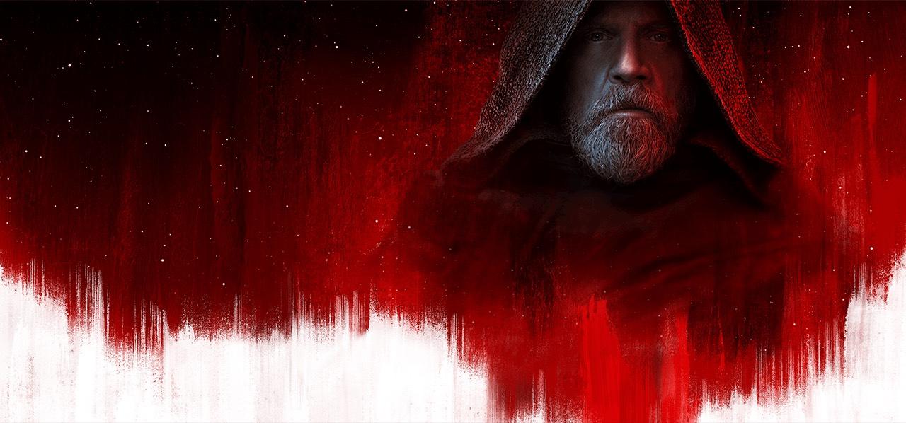 REVIEW: The Last Jedi (Star Wars, Episode VIII)