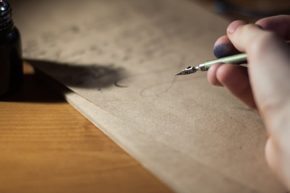 A Letter for the Battle Scarred Christian