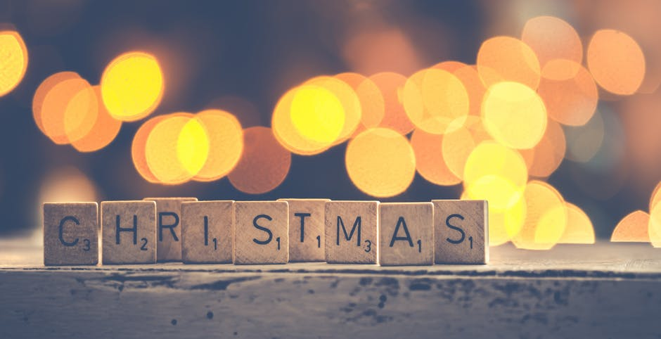 C.S. Lewis Has Thoughts on Christmas