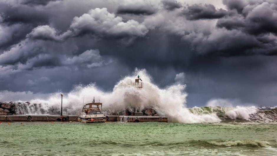 Faith in the Storm