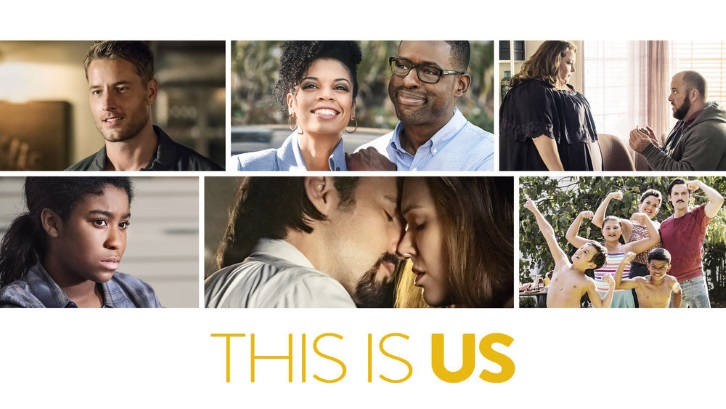 Why We All Love NBC's 'This is Us'