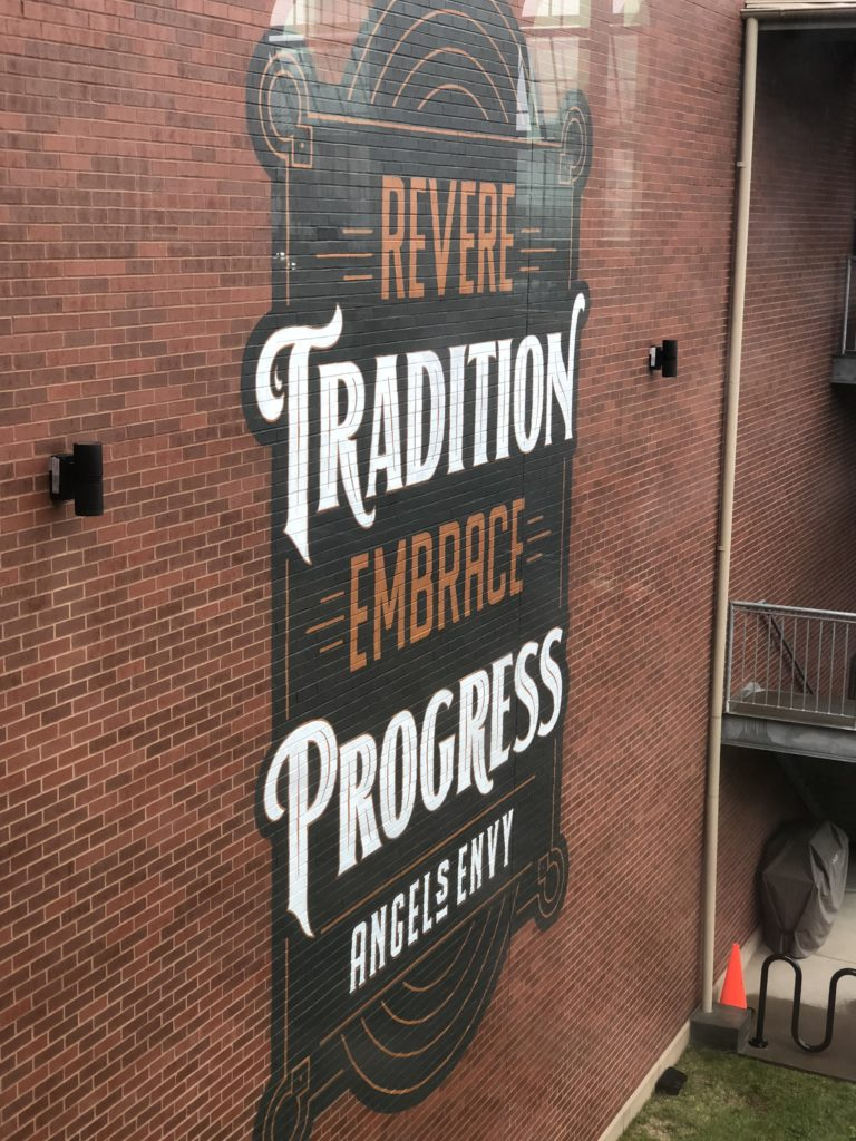 10 Leadership Lessons I Learned on the Bourbon Trail [Part 1]