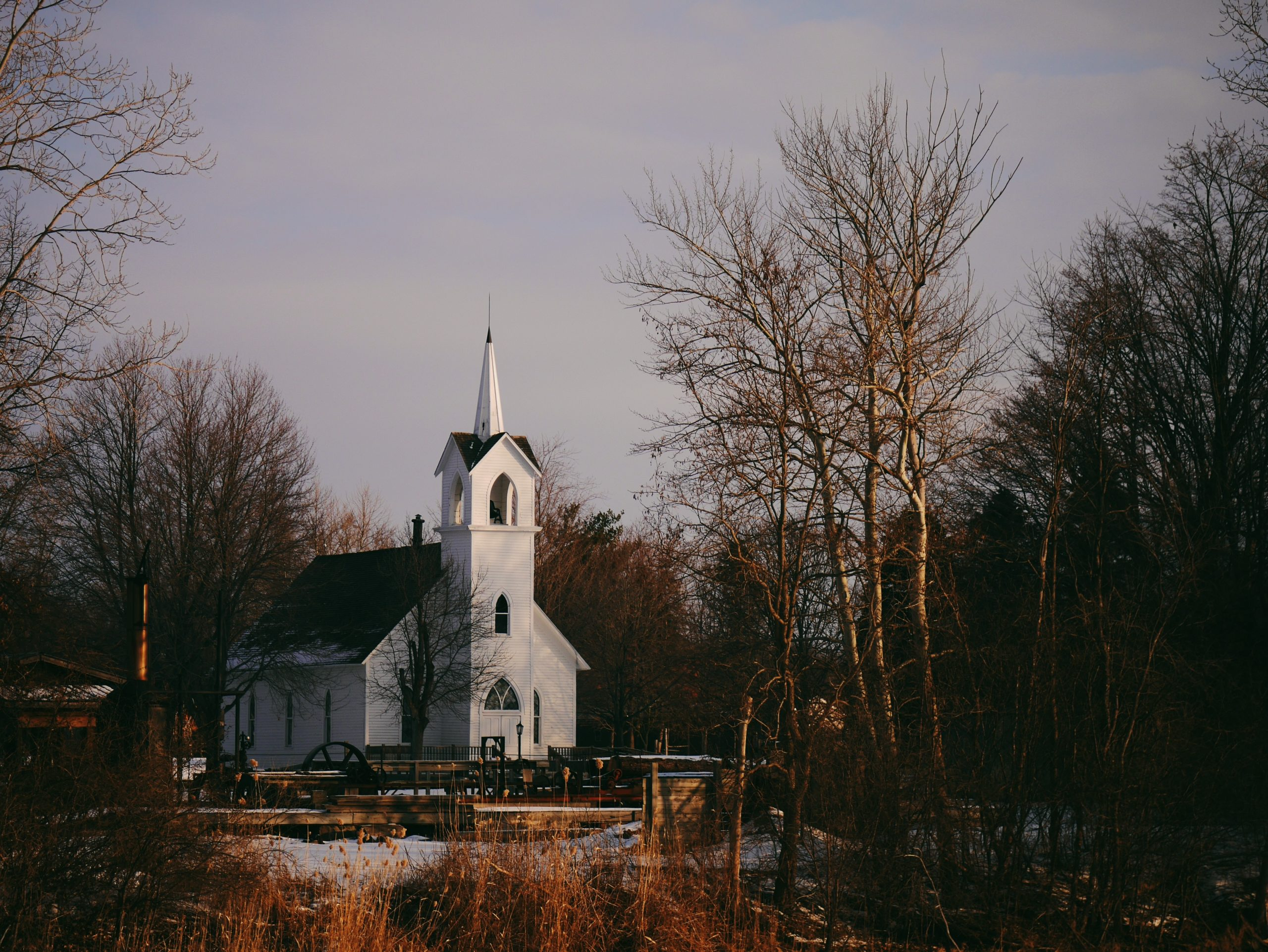 Four Reasons it's Great to Sow Into the Local Church