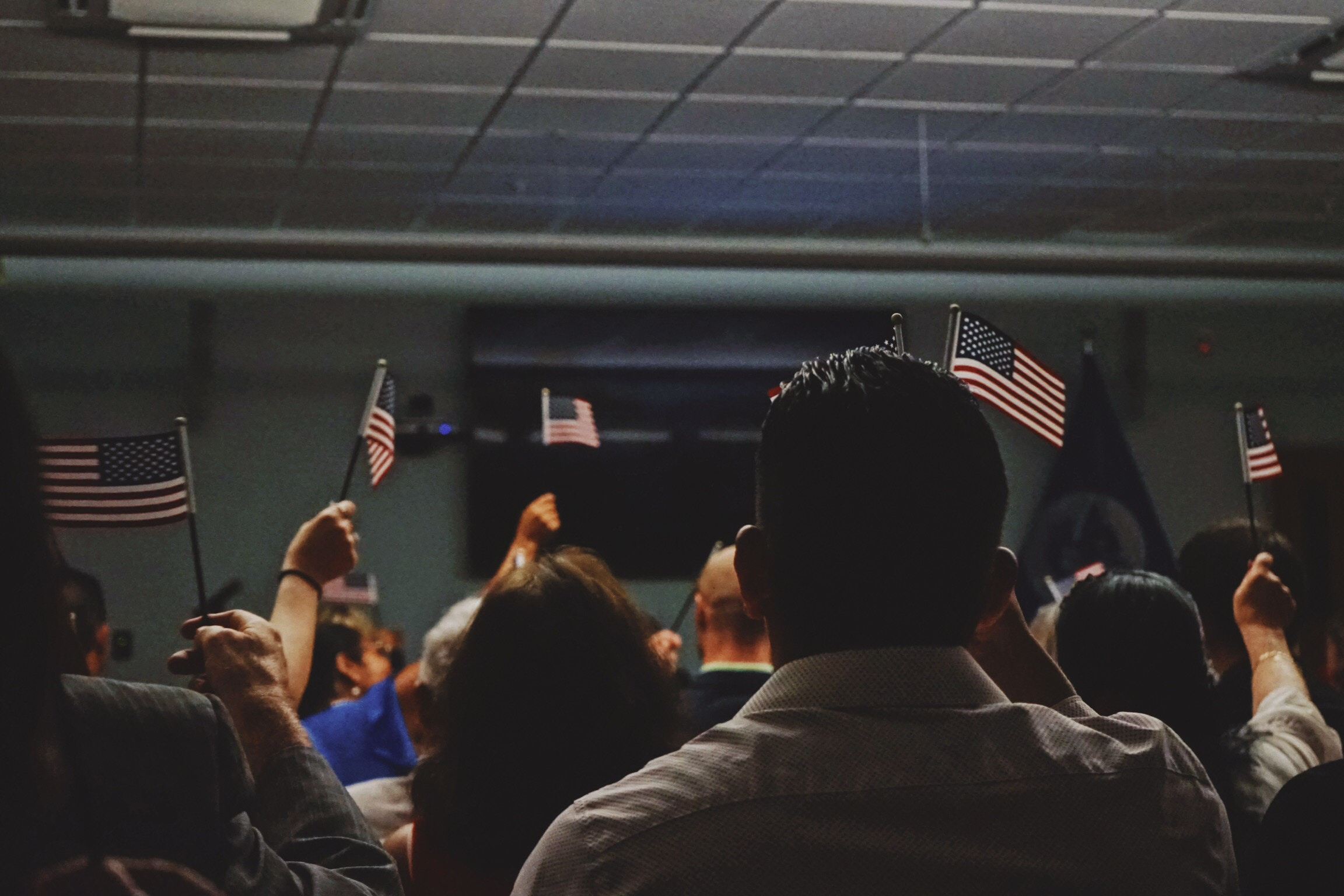American Christians and Immigration