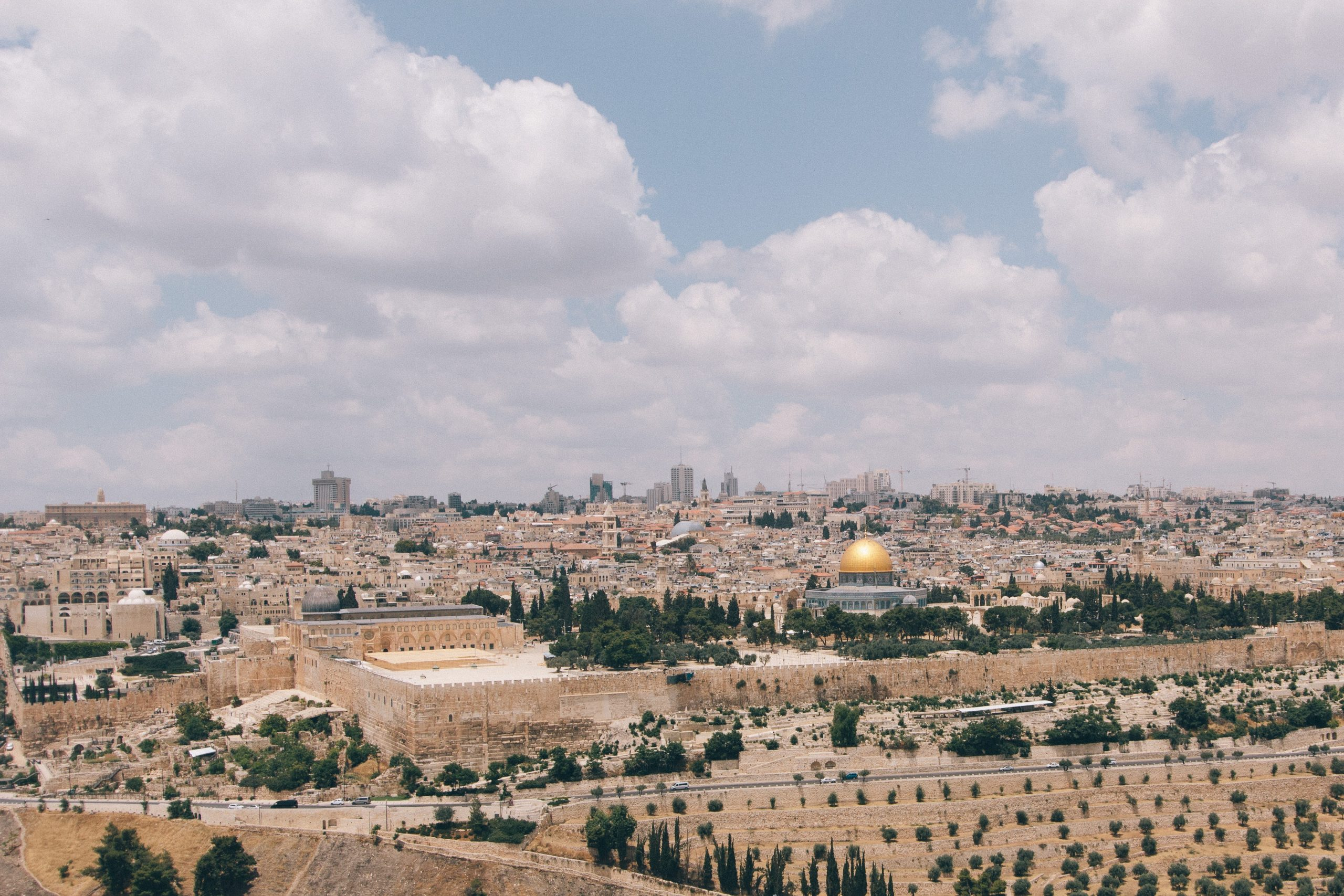 Why Christian Zionism is Sinful