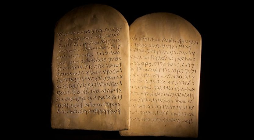 Why Did God Give the Ten Commandments?