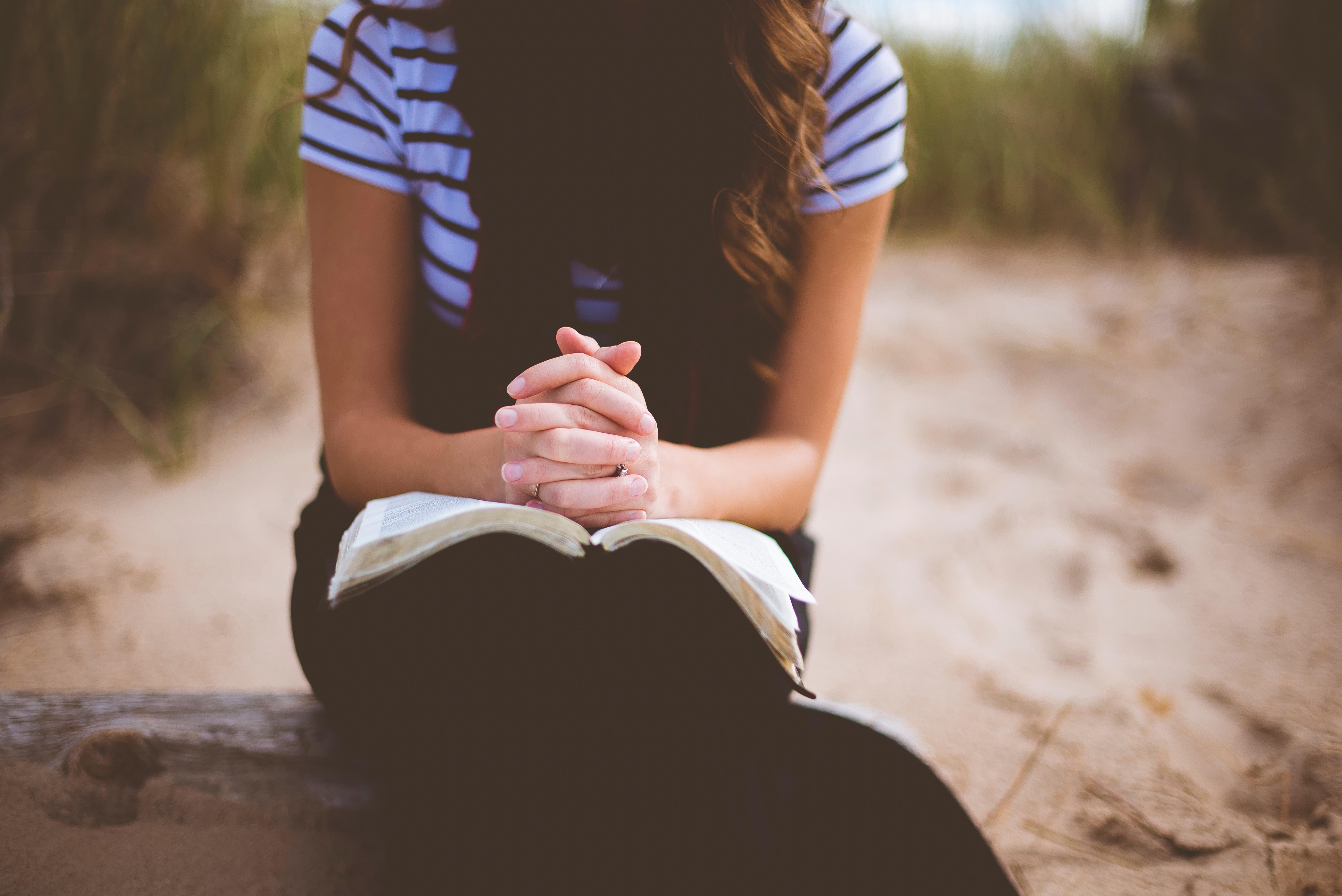 Of Prayer and Lasagne