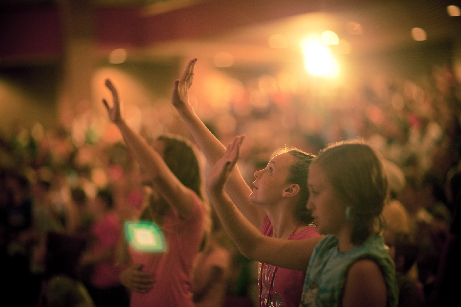 The Case for VBS