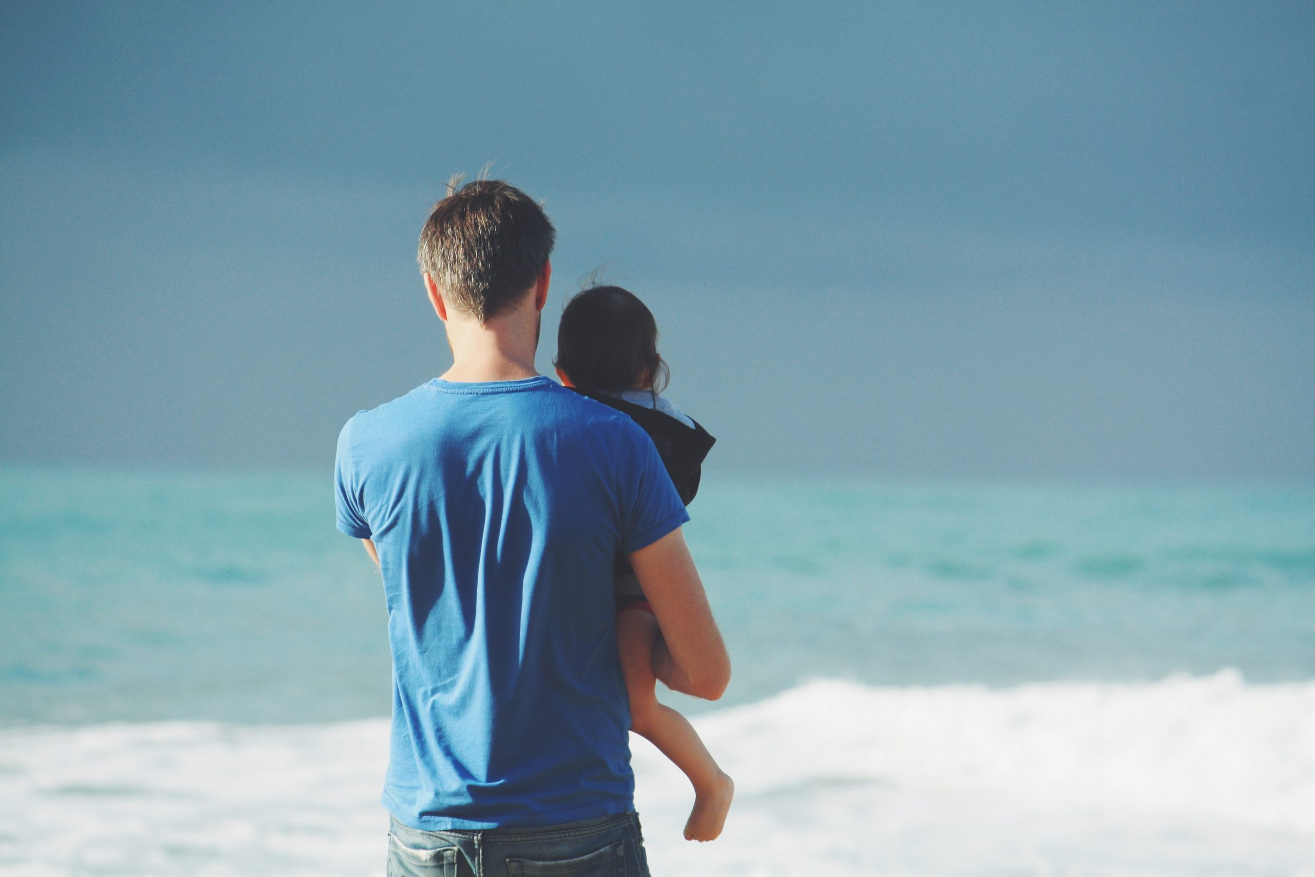Dear Dads, The Ball is in Your Court