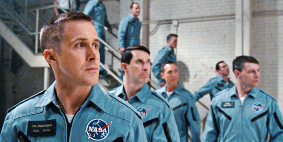 REVIEW: The Cost of Being the First Man