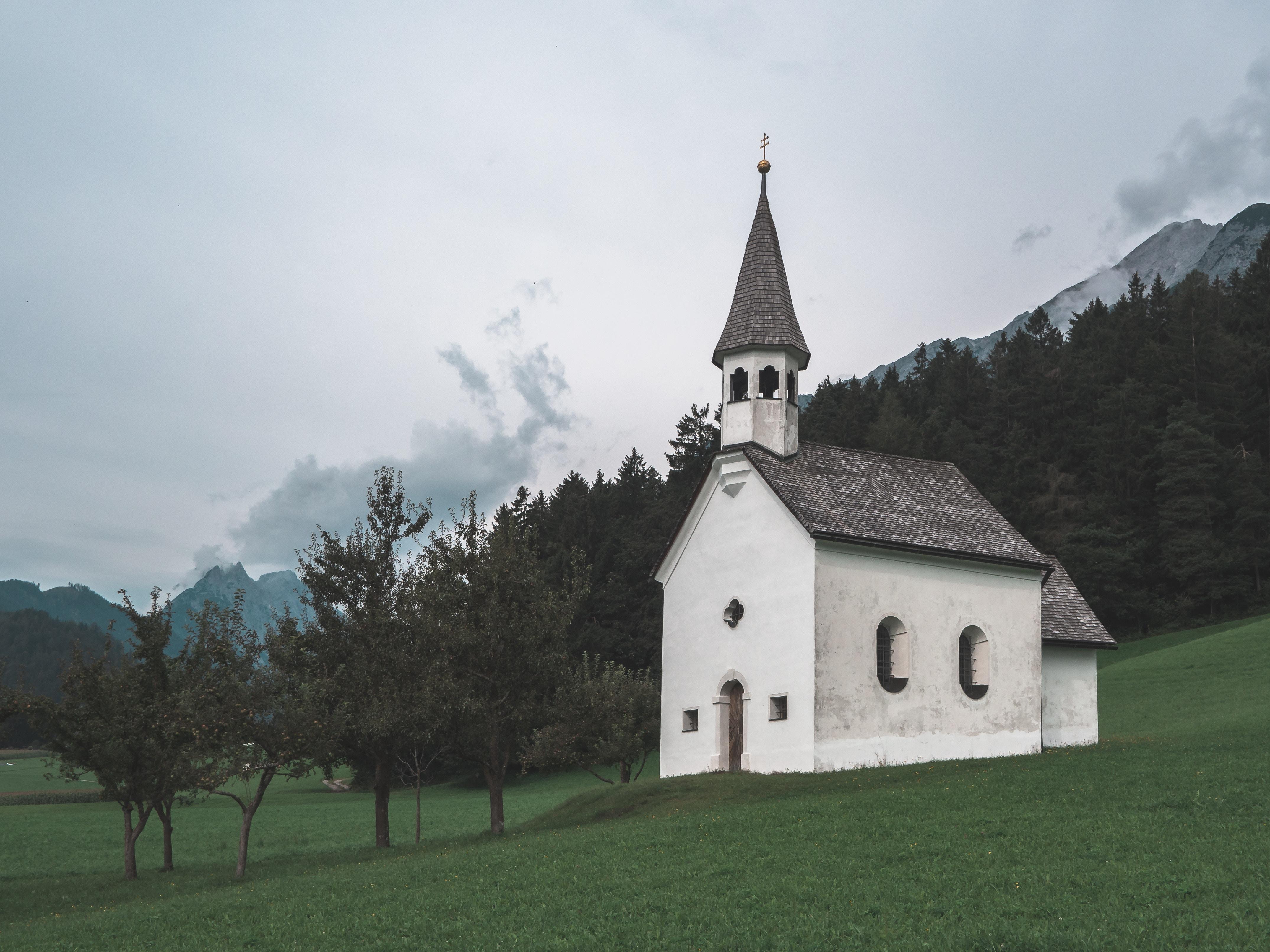 God's House