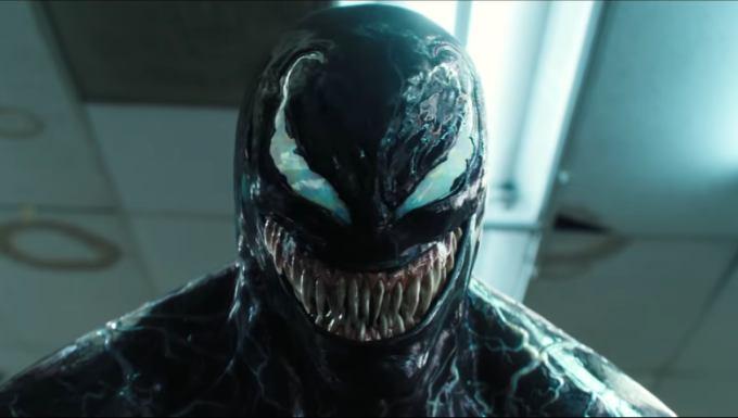 REVIEW: Full of Venom