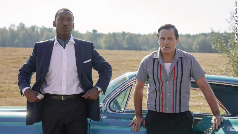 REVIEW: Green Book: From Hostility to Hospitality