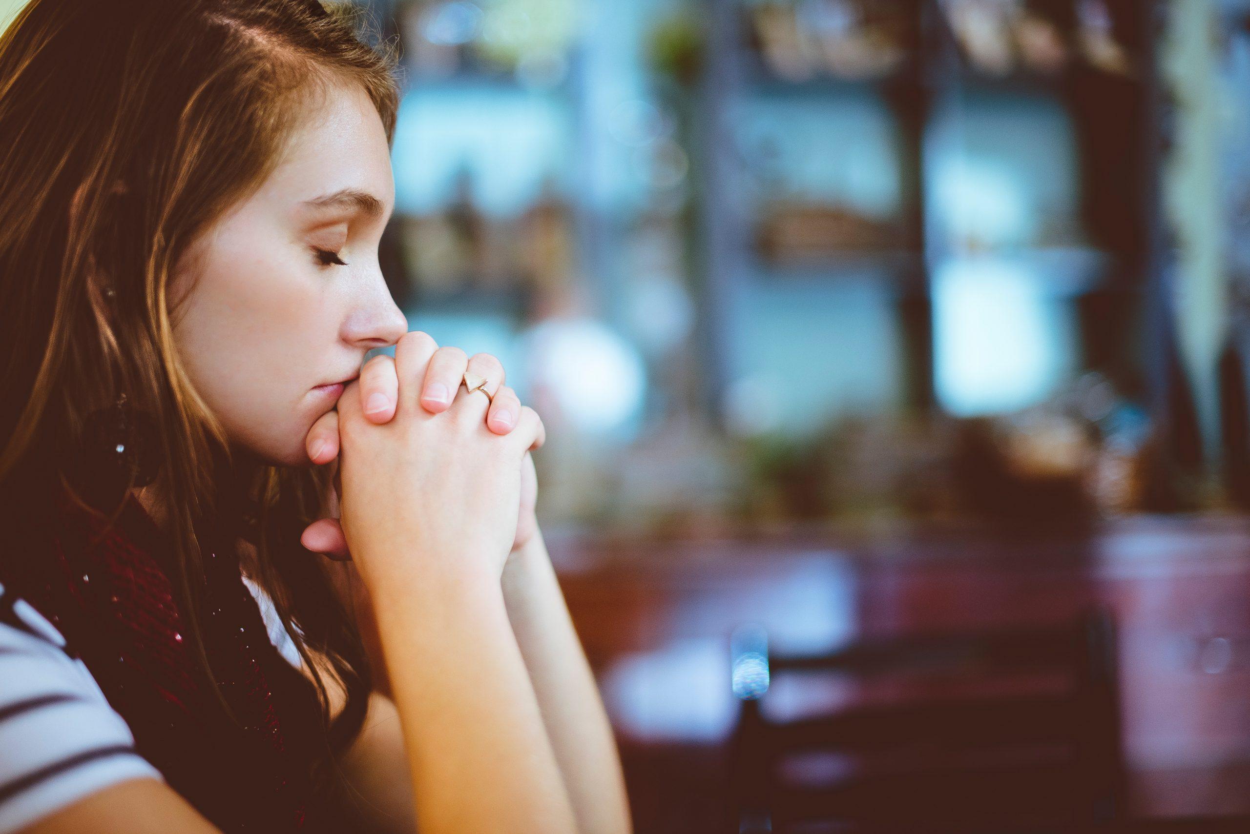 The Power of Unanswered Prayers