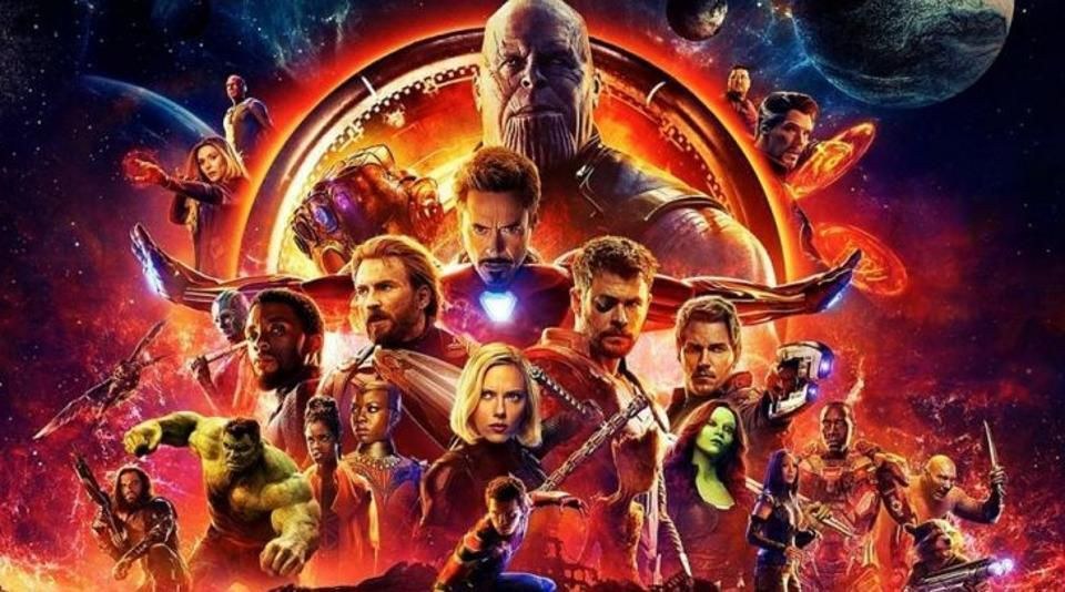 The Hope of Avengers: Infinity War [SPOILER ALERTS]