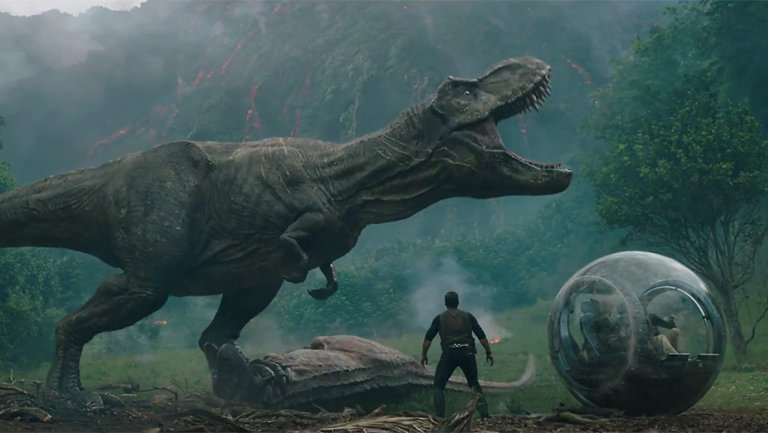 Jurassic World and the Creative Obligation