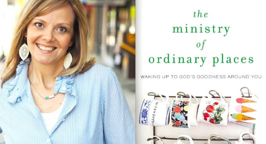 REVIEW: The Ministry of Ordinary Places