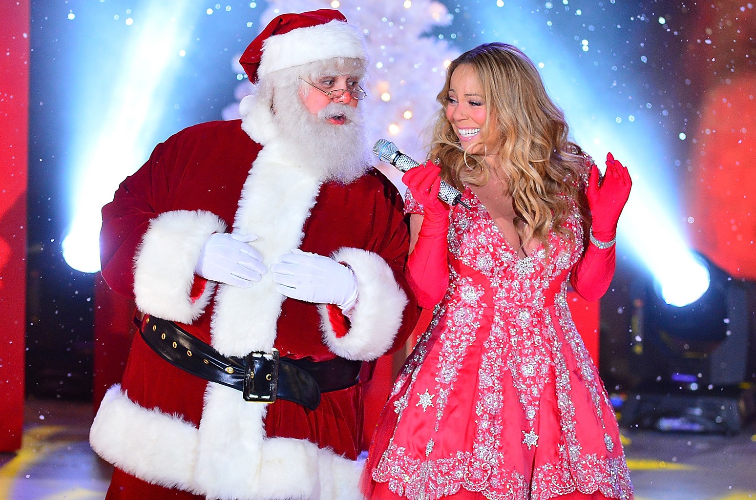 The Best Christmas Songs on Planet Earth