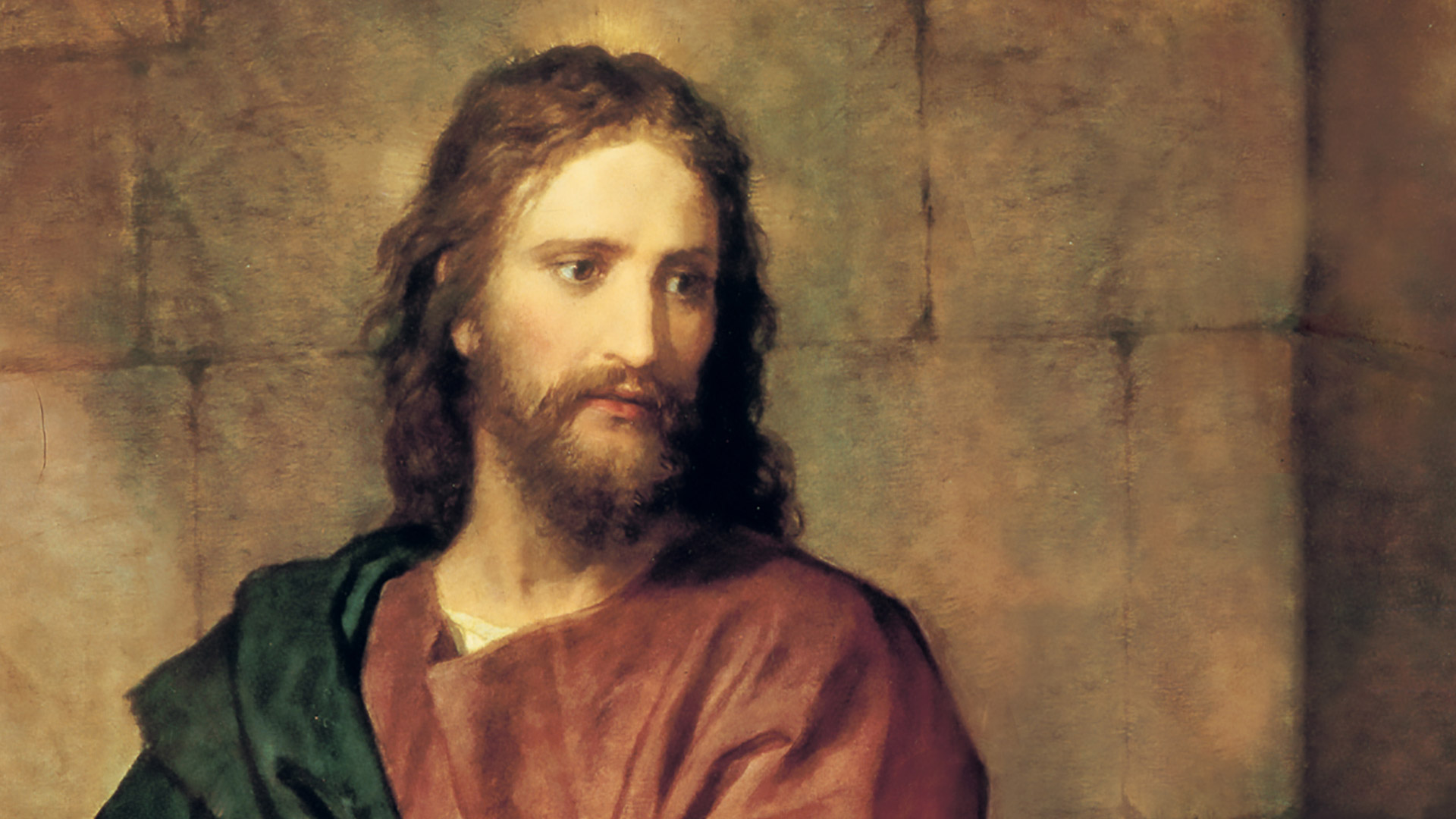 Jesus and the Mystery Religions