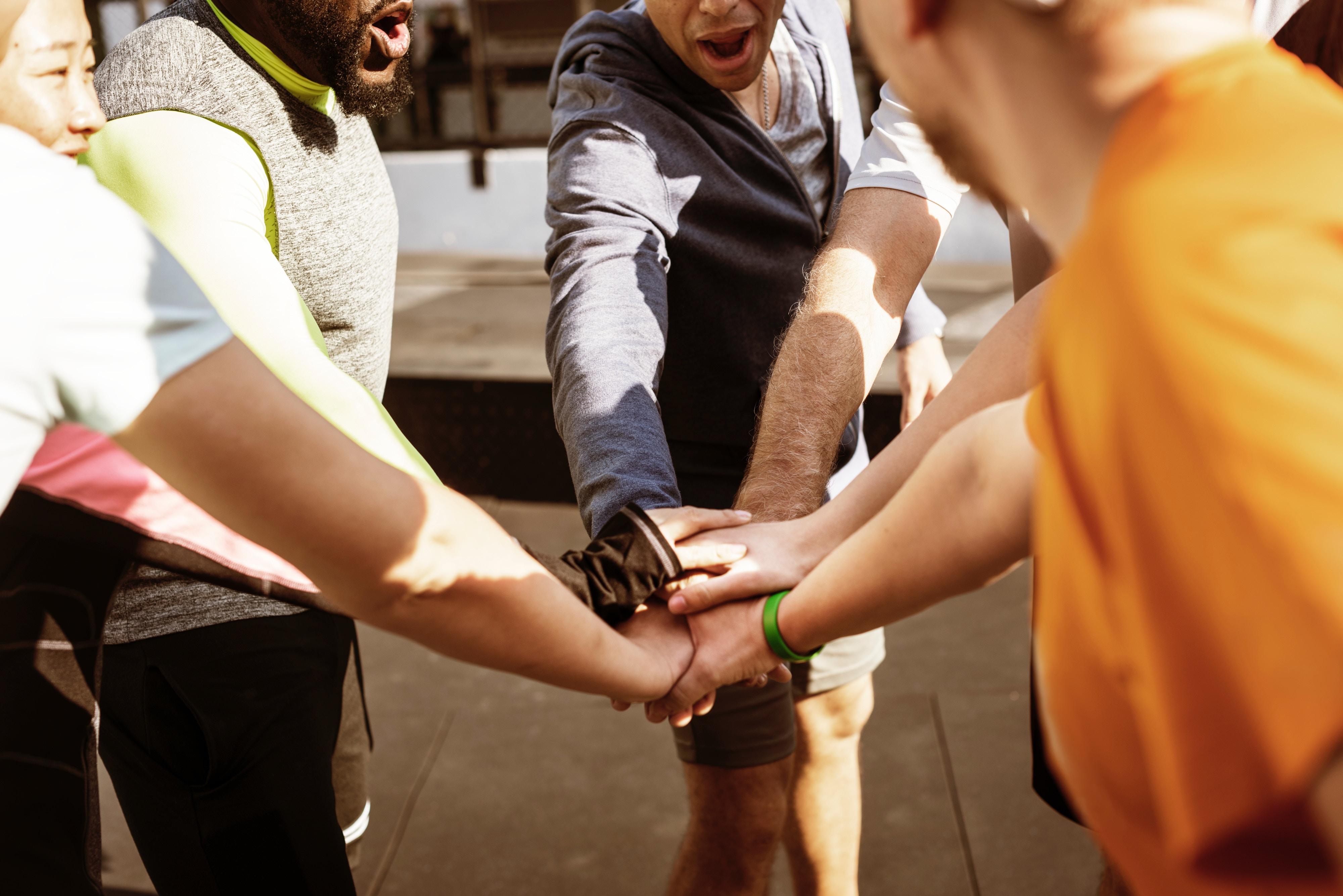 5 Ways to Encourage Those You Lead