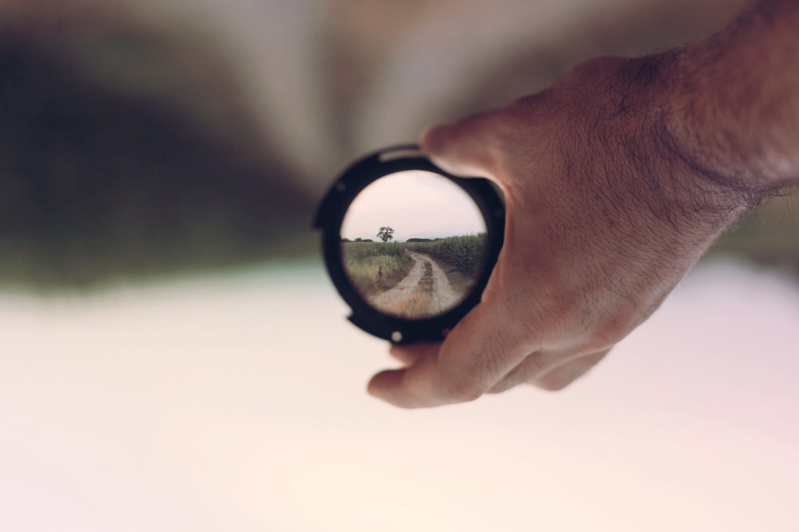 Shift Your Focus