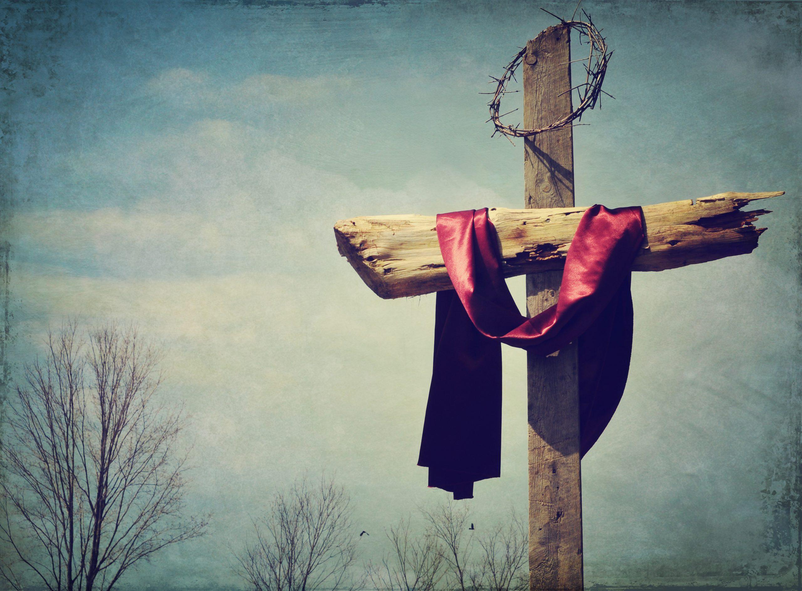 The Goodness Being God Forsakenness