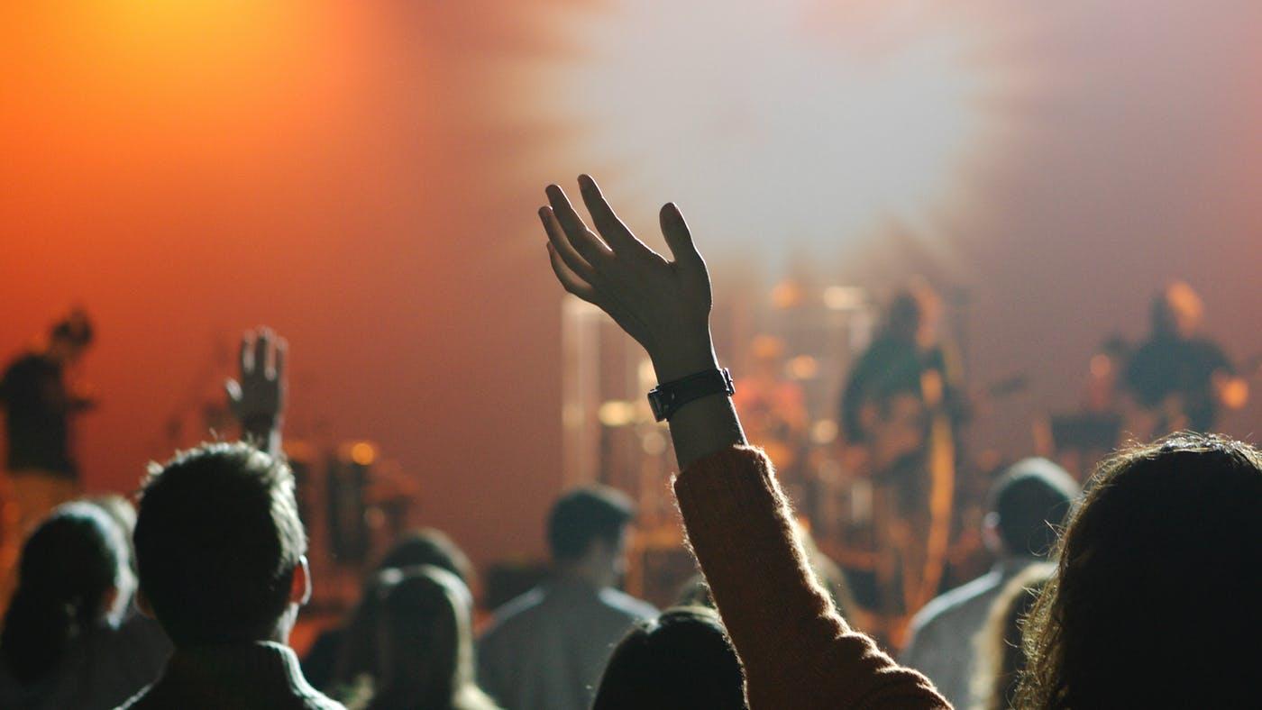Reveling as Worship
