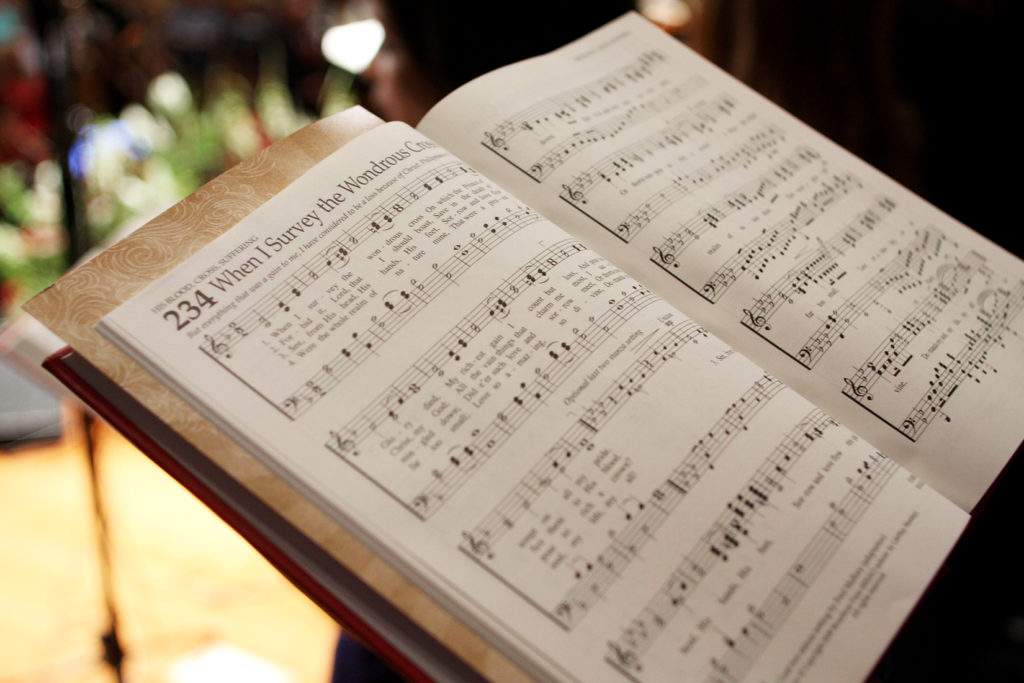 Dissecting Hymns: Jesus I My Cross Have Taken [Part 2]