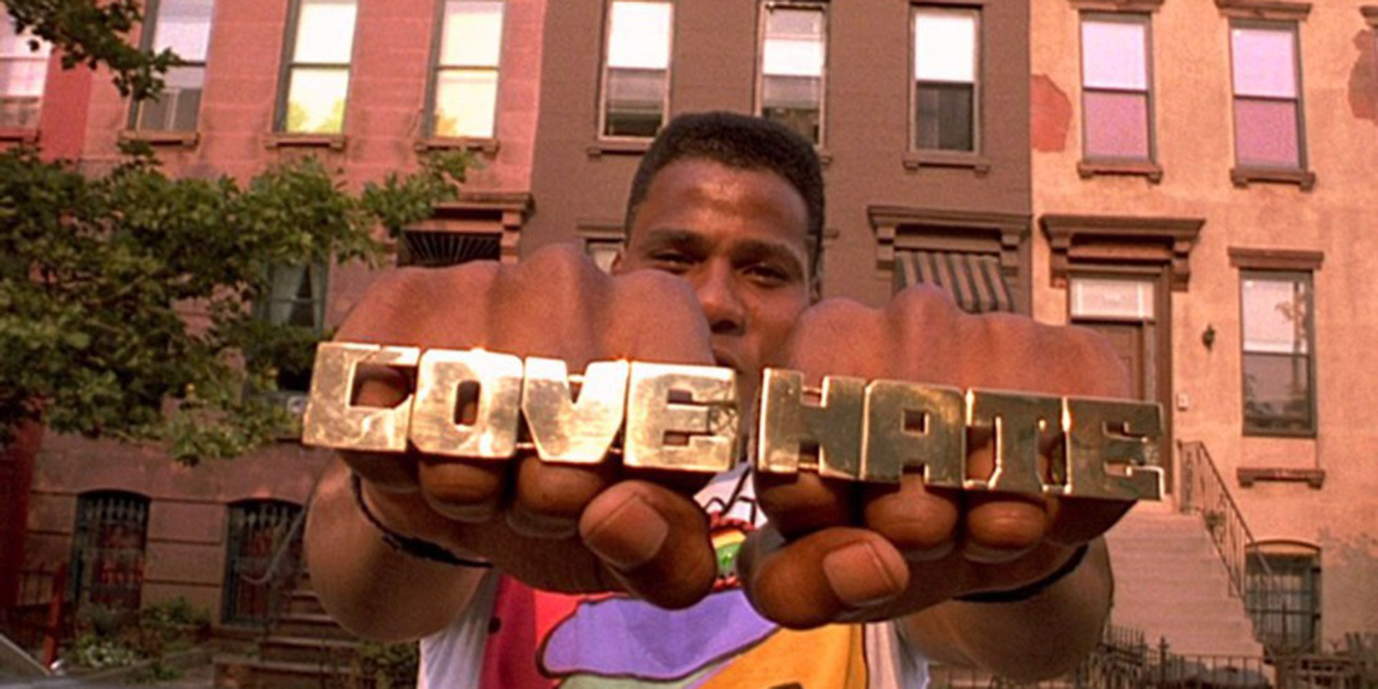 CLASSIC REVIEW: Do The Right Thing