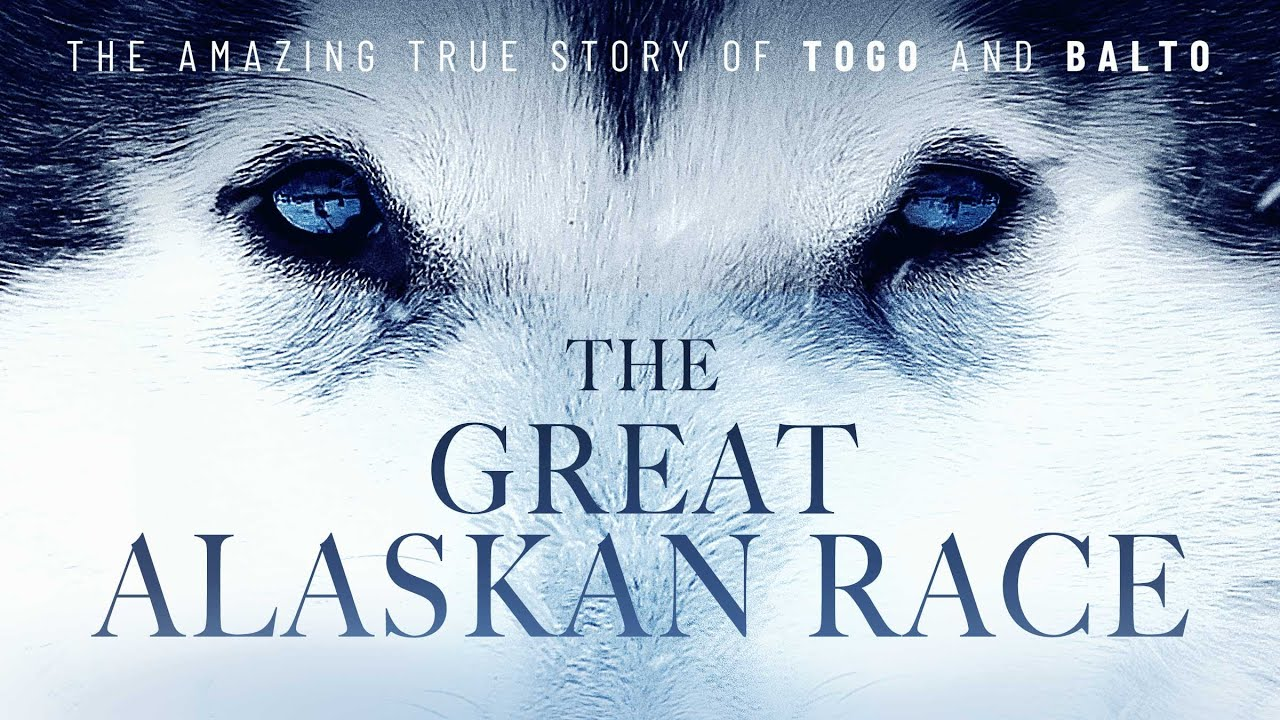 REVIEW: The Great Alaskan Race