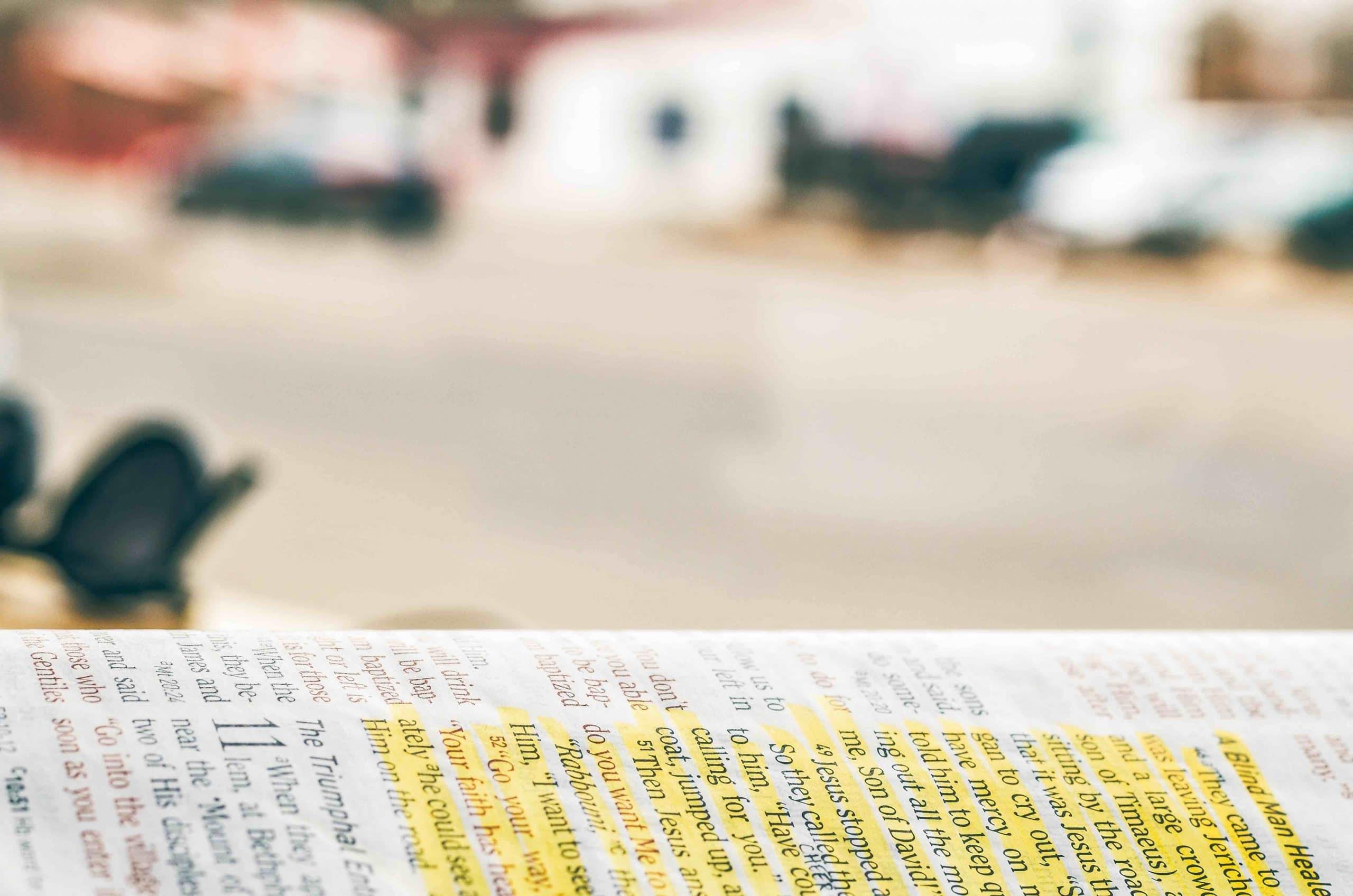 Real Deal Evangelism