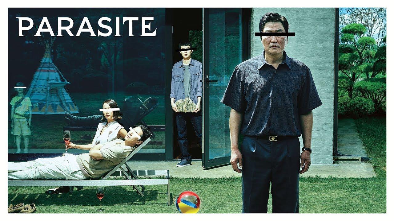 REVIEW: Parasite