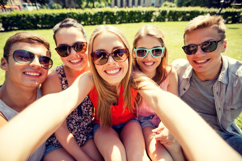 Love for Extroverts in the Age of Corona