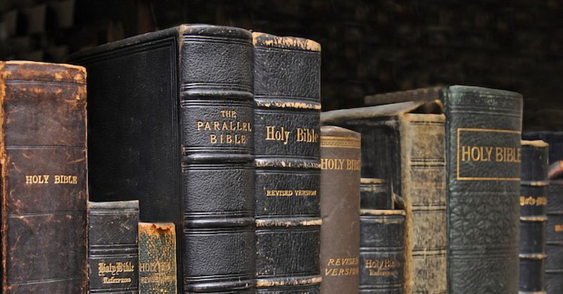 Hermeneutics: Understanding the Bible