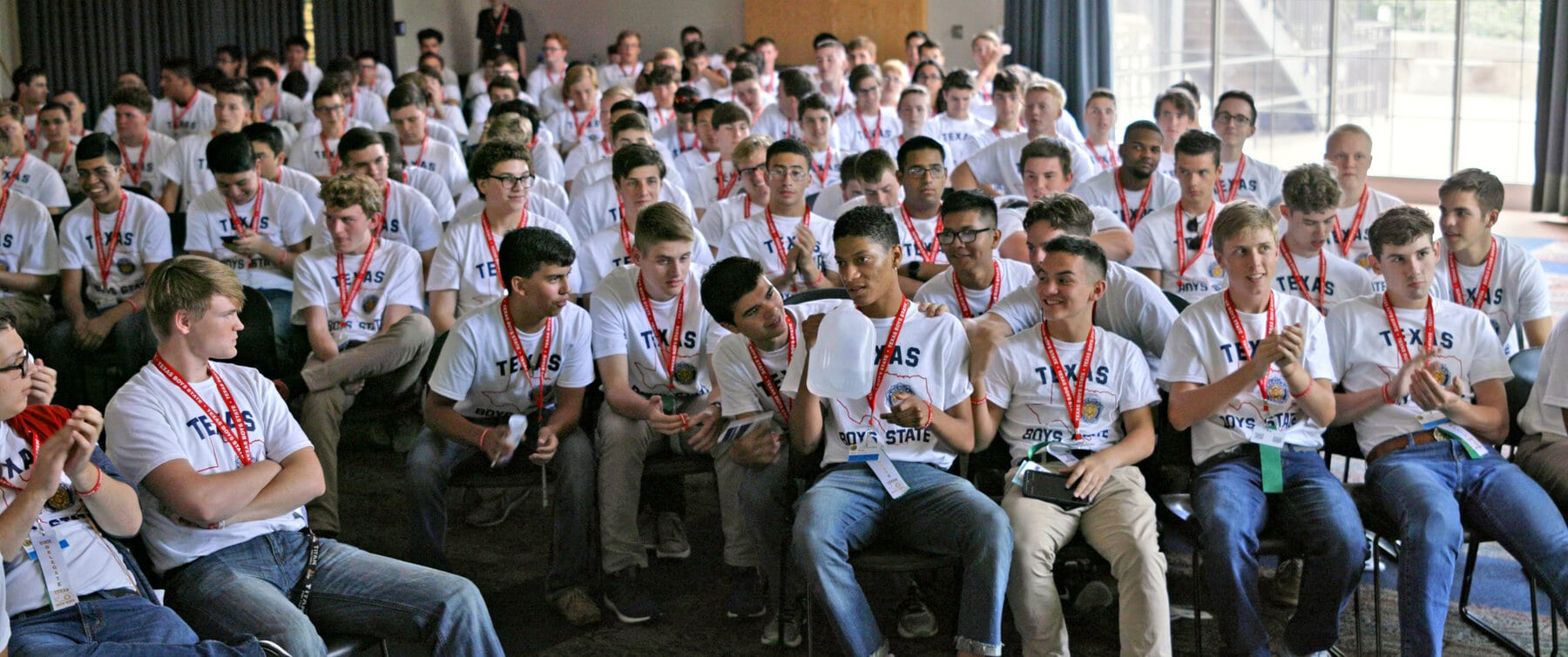 REVIEW: Boys State
