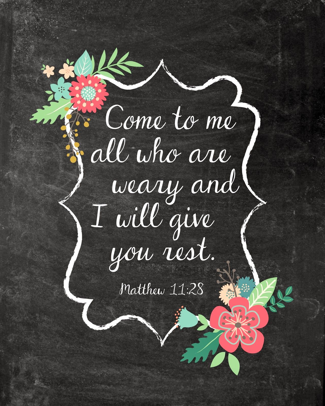 Image result for come to me all who are weary