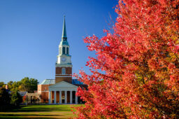 Observations from Divinity School [Part 2]: The Gospel and Social Justice