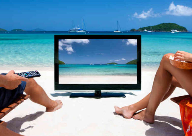 Looking for new shows to watch this summer?